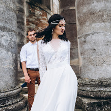 Wedding photographer Ira Bondar (bondariren). Photo of 07.08.2018