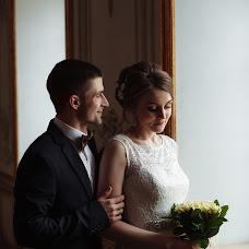 Wedding photographer Kseniya Razina (razinaksenya). Photo of 04.03.2018