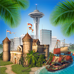 Forge of Empires 1.133.1