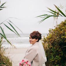 Wedding photographer Yuliya Petrova (Petrova). Photo of 23.10.2017