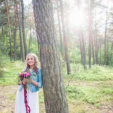 Wedding photographer Khristina Shevciv (shevtsiv). Photo of 21.06.2016