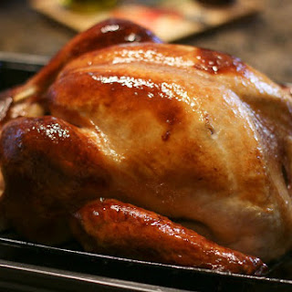 Five Tips to Cooking a Perfect, Juicy Turkey.