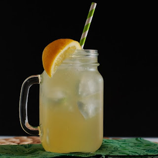 OUTLAW LEMONADE Recipe