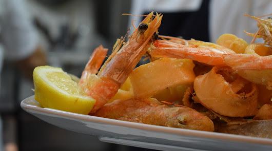 Los mejores exponentes de la exquisita gastronomía local
