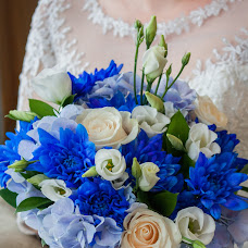 Wedding photographer Artem Shikunov (artshikunov). Photo of 23.07.2017