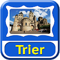 Trier Offline Map Guide icon