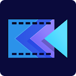 ActionDirector Video Editor - Edit Videos Fast Icon