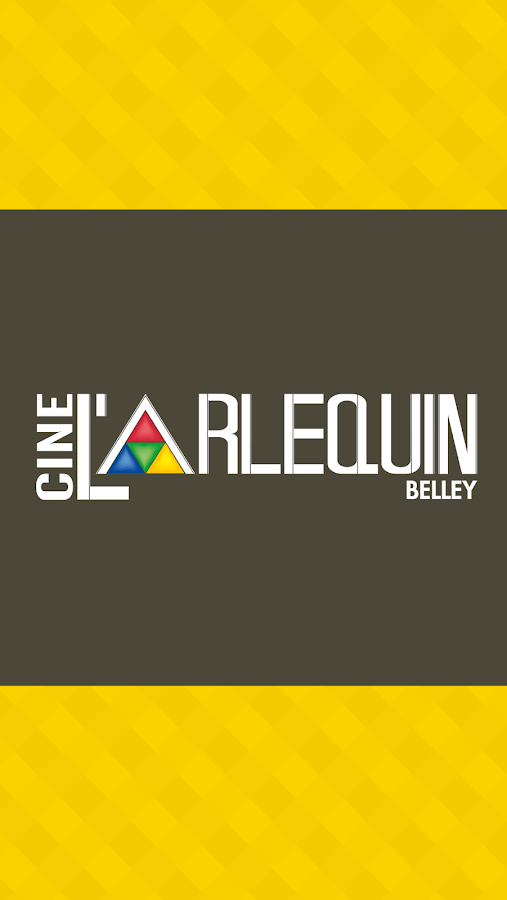 Ciné L'Arlequin - Belley- screenshot