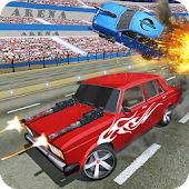 Battle Cars: Arena