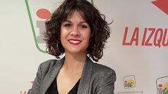 María Jesús Amate, coordinadora de IULV-CA.