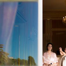 Wedding photographer Ludovic Authier (ludovicauthier). Photo of 17.08.2016