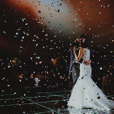 Fotógrafo de bodas Enrique Simancas (ensiwed). Foto del 04.07.2017