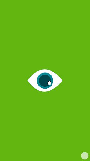 玩免費健康APP 下載무료 시력 측정-시력 검사 색맹 난시, 아이 케어 app不用錢 硬是要APP