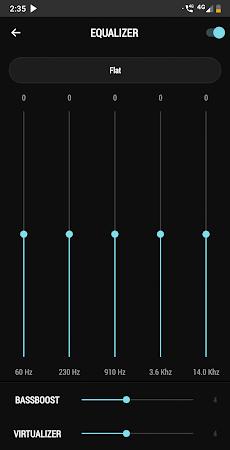 PowerAudio Pro Music Playerのおすすめ画像3