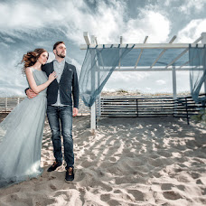 Wedding photographer Vlad Marinin (marinin). Photo of 25.07.2017