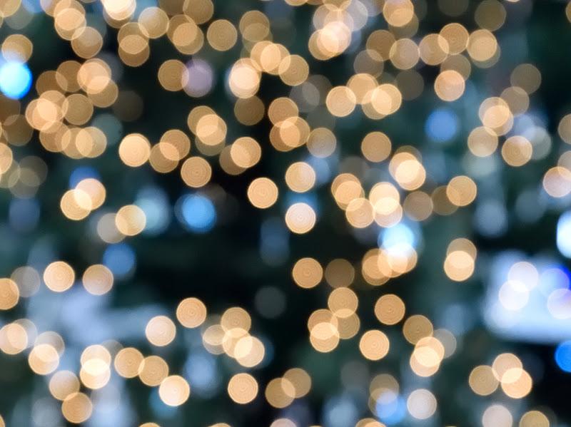 Luci di Natale di utente cancellato