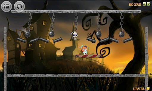 Devil Hunter screenshot 2