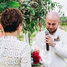 Fotógrafo de bodas Maksim Shumey (mshumey). Foto del 17.11.2018