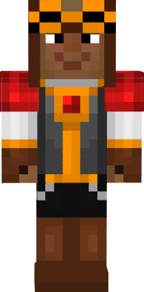 Minecraft Wallpaper 3d Herobrine Olivia S Armor Minecraft Story Mode Nova Skin
