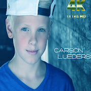 Carson Lueders Wallpapers 4K icon
