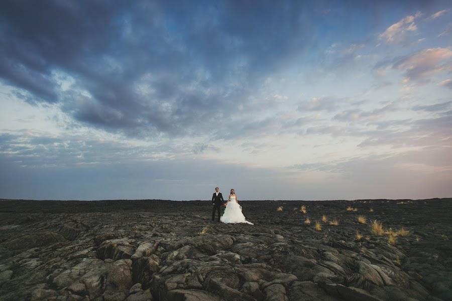 Wedding photographer Brian Callaway (briancallaway). Photo of 29.09.2016