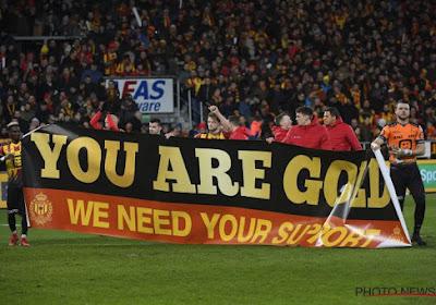 Bien que leur club soit en D1 B, les supporters malinois se ruent sur les abonnements