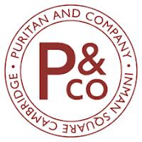 Puritan & Company logo