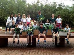 Spoonful of SAGE | Growing SAGE: The Educational Gardens at Savannah  Country Day