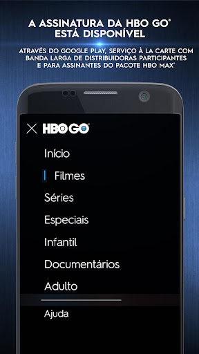 HBO GO   u00ae 1.12.7212 screenshots 5