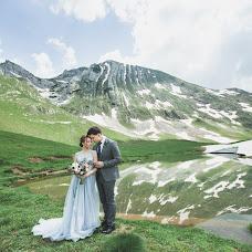Wedding photographer Sergey Rolyanskiy (rolianskii). Photo of 12.01.2019