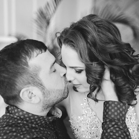 Свадебный фотограф Алина Проценко (AlinaProtsenko). Фотография от 11.03.2018