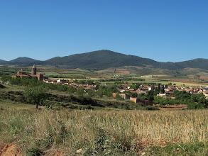 Photo: Atea desde camino de Valdelahiedra