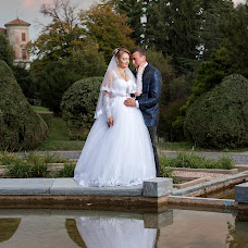 Wedding photographer Sorin Budac (budac). Photo of 28.09.2017