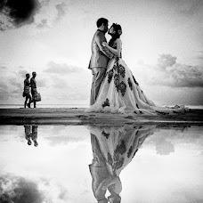 Wedding photographer Roki Tan (roki_pandapotan). Photo of 13.08.2016