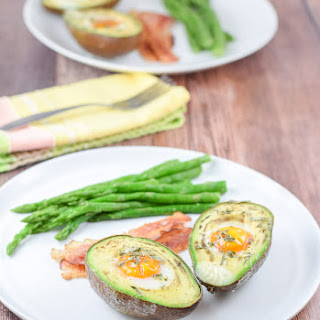 Egg Yolk Healthy Recipes