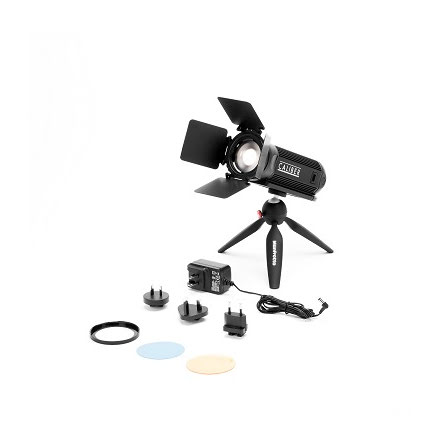 Caliber Single Light - Litepanels