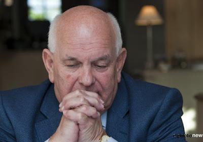 """De Witte commente la sélection de Wilmots: """"Inacceptable"""""""