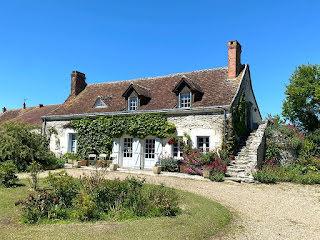 Maison Dolus-le-Sec (37310)