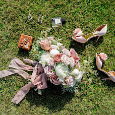 Wedding photographer Natali Kosulina (NatalyKosulina). Photo of 11.08.2016