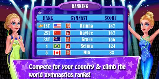 Gymnastics Superstar 2: Dance, Ballerina & Ballet 1.0 screenshots 3