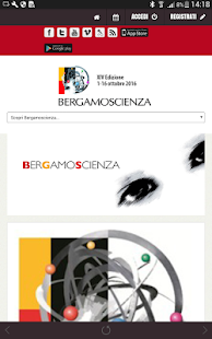 BGScienza- screenshot thumbnail