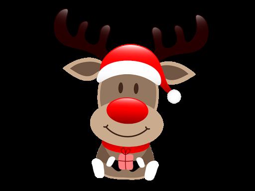 Foto do Christmas Stickers