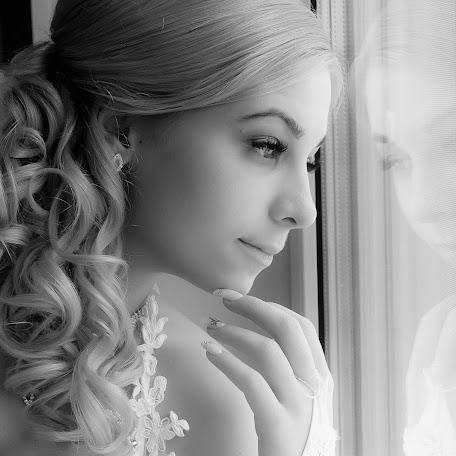 Wedding photographer Maksim Shevchenko (photo). Photo of 13.02.2016
