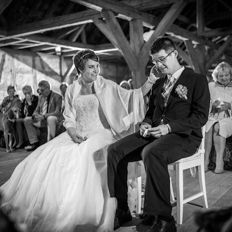 Hochzeitsfotograf Christian Schaeffer (chrizweddingz). Foto vom 25.09.2017