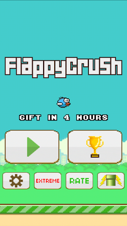 Flappy Crush 2.13 screenshot 249279