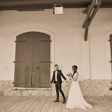 Wedding photographer Raziel Penker (Raziel1). Photo of 09.11.2017