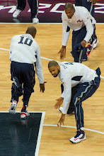 Photo: Kobe Bryant, Kevin Durant and Tyson Chandler