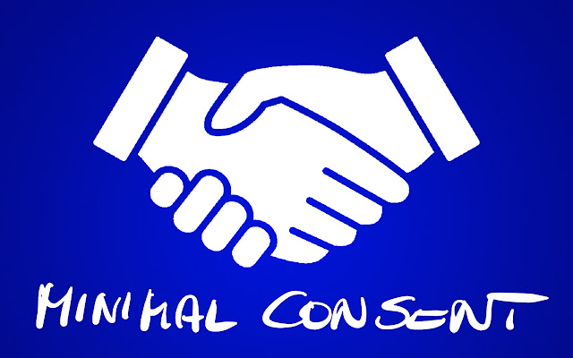 Minimal Consent