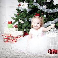 Wedding photographer Marina Komarova (2210). Photo of 21.11.2014