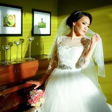 Wedding photographer Bauyrzhan Asylbaev (Baurboy). Photo of 27.09.2015